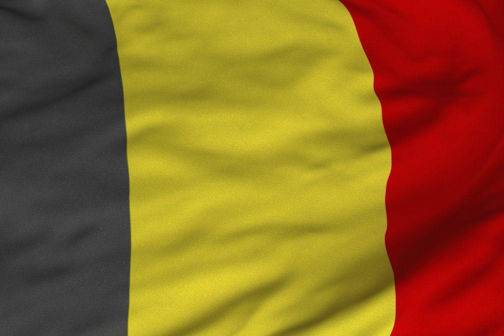 belgium - working in europe
