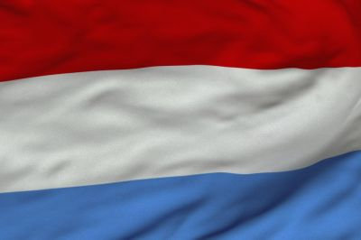 Dutch Flag