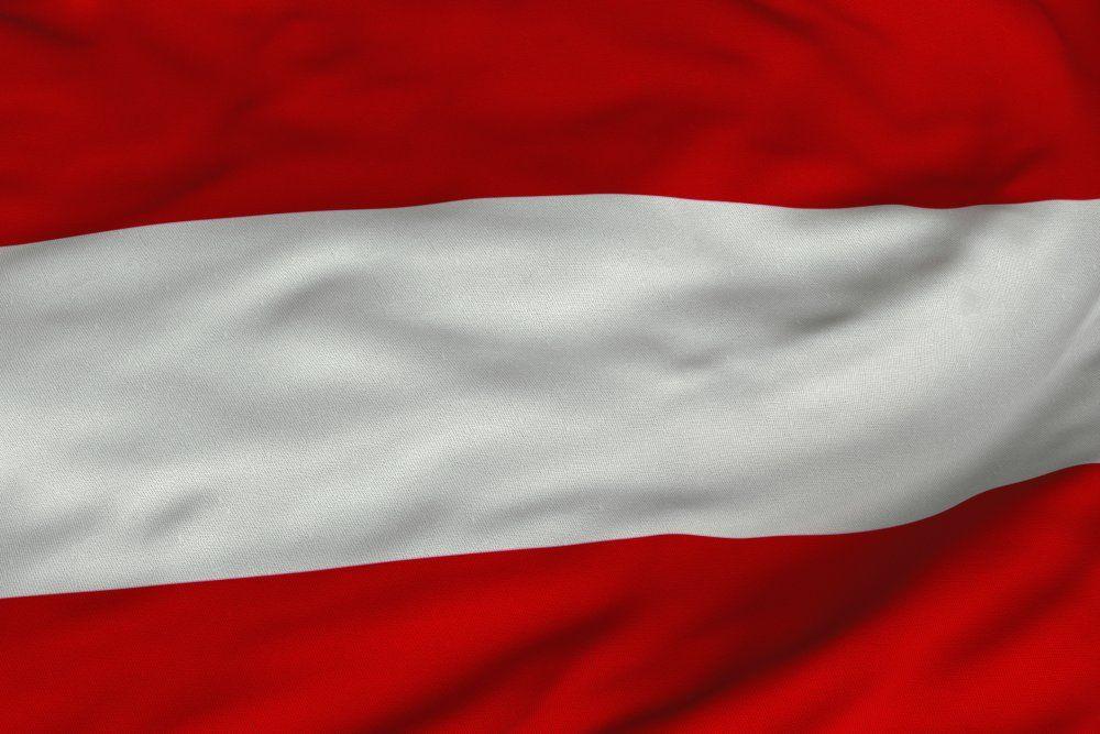 austria - format cv