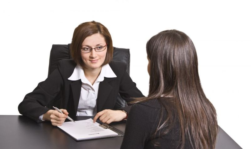 Answers to interview questions